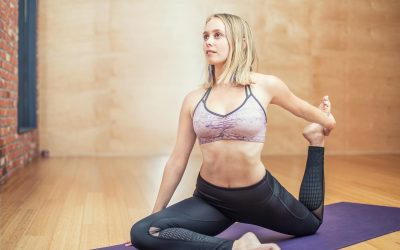 What does yoga actually mean?